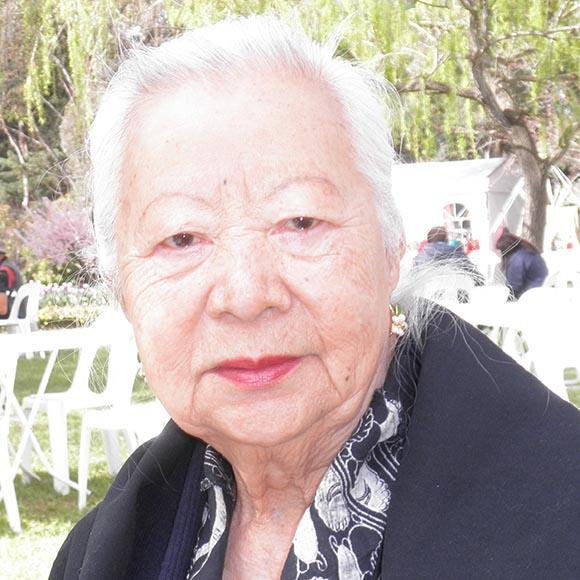 Saeko Ogi